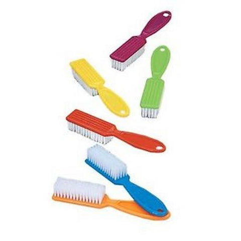 Golden Devon - Nail Brush - Assorted Colors