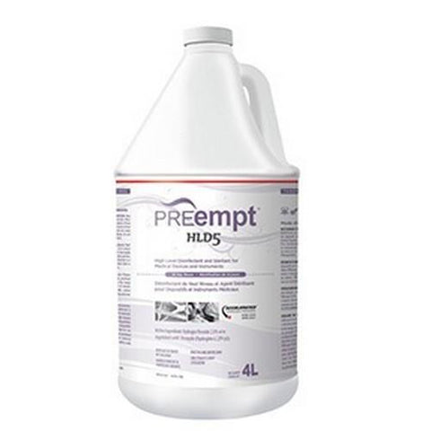 PREempt - HDL5 - 4L - Limit 2 Per Customer