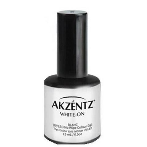 Akzentz - White-On - 15ml