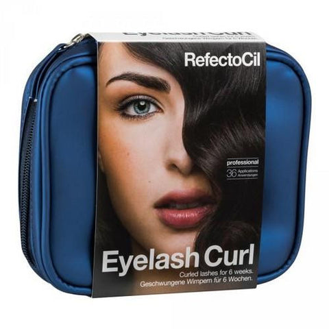 RefectoCil - Eyelash Curl Kit - 36 Piece