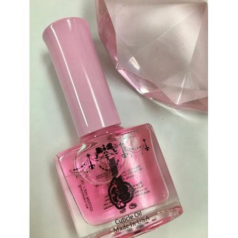 Enailcouture Cuticle Oil - Candy Cutie - 15ml