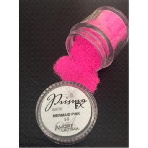 Amore Ultima Prisma FX - Dry Additive Mermaid Pink - 5g
