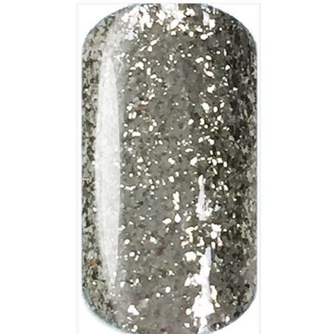 Akzentz - Gel Play Glitz Pewter Quartz - 4g
