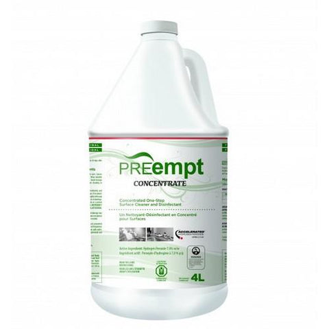 PreEmpt - Concentrate - 4L - Limit 2 Per Customer