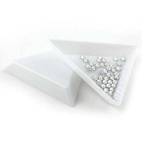 AE - Rhinestone Triangle Tray