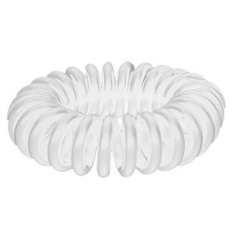 BaByliss PRO - Clear Traceless Hair Ring - 3pk