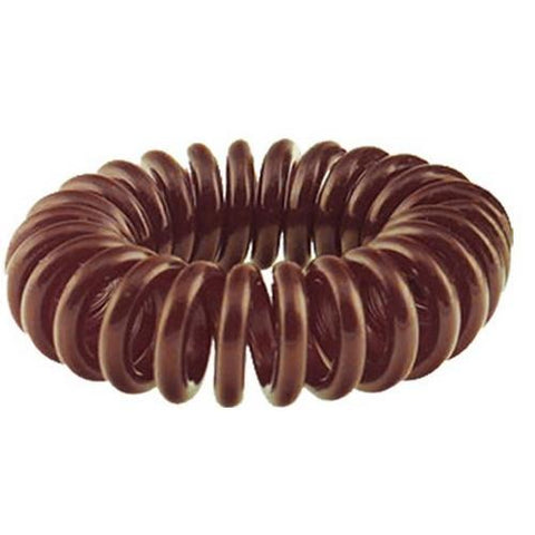 BaByliss PRO - Brown Traceless Hair Ring - 3pk