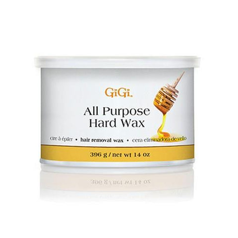 GiGi - All Purpose Hard Wax - 14oz