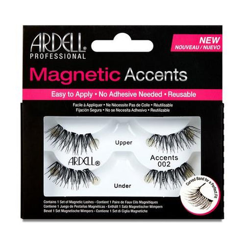 Ardell - Magnetic Accents - Accents 002