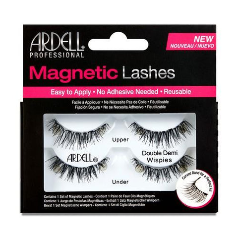 Ardell - Magnetic Lashes - Double Demi Wispies