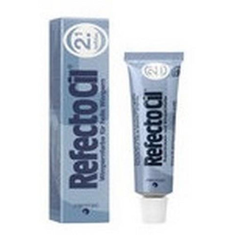 Refectocil - Lash/Brow Tint - Deep Blue