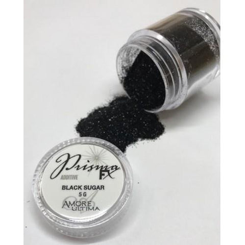 Amore Ultima Prisma FX - Dry Additive Black Sugar - 5g
