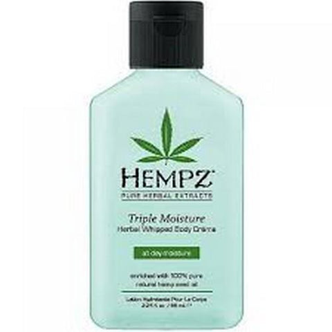 Hempz - Triple Moisture - 66ml