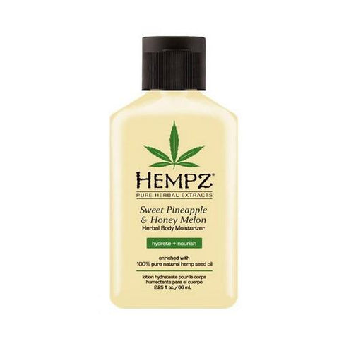 Hempz - Sweet Pineapple and Honey Melon - 66ml