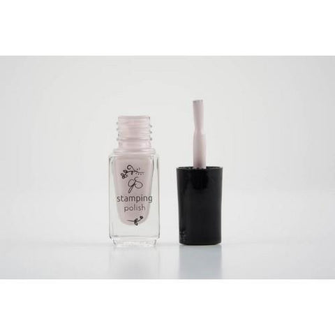 Clear Jelly Stamper - #67 Secret Garden - 5ml