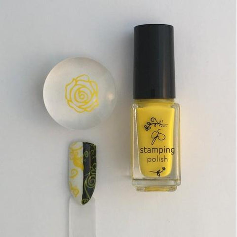 Clear Jelly Stamper - #08 You Are My Sunshine - 5ml