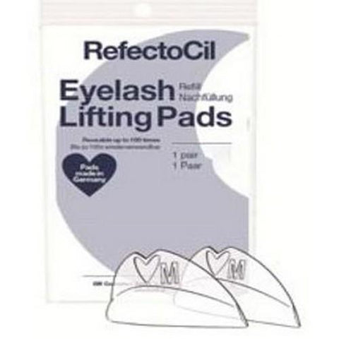 Refectocil - Lash Lift Pads Small - 1 Pair