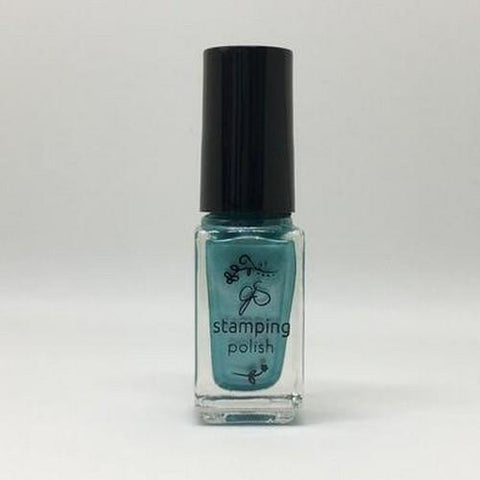 Clear Jelly Stamper - #37 Caribbean Dream - 5ml