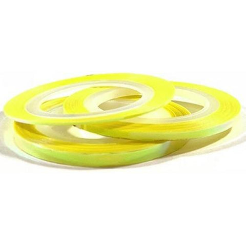 PF - Striping Tape - Yellow Holo 3pk.