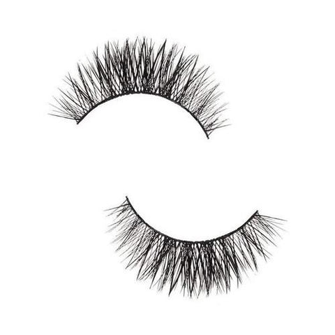 Creme Strip Lashes -3D Tea - 1 Pair