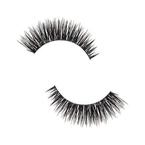Creme Strip Lashes -3D Bossy - 1 Pair