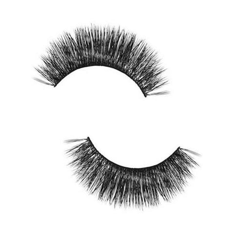 Creme Strip Lashes -3D Hollywood - 1 Pair