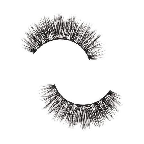 Creme Strip Lashes -3D Boujee - 1 Pair