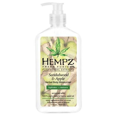Hempz - Sandalwood & Apple - 500ml