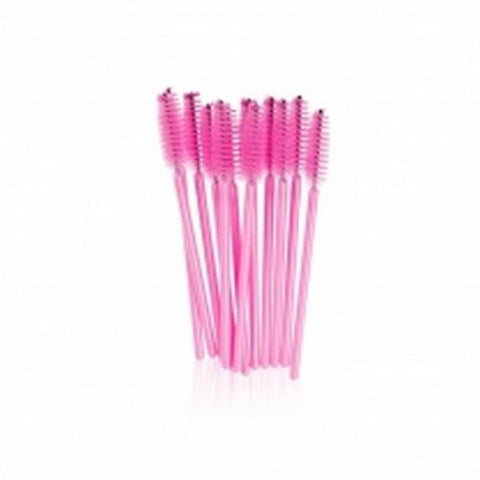 Silkline - Mascara Applicators Pink - 25pk