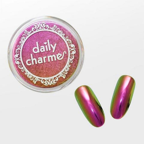 DC - Chameleon Chrome Powder - Aphrodite Pink