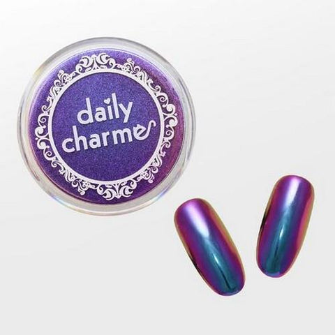DC - Chameleon Chrome Powder - Hera Violet