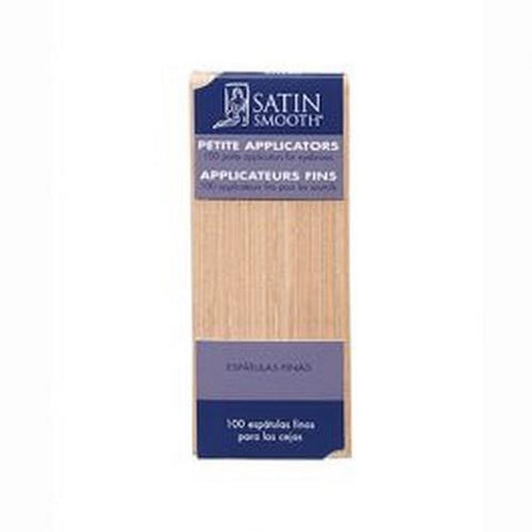 Satin Smooth - Petite Wax Stciks - 100pk