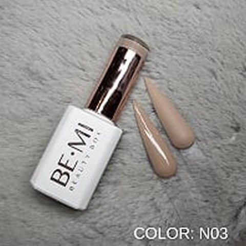BEmi Beauty Box - Creami Nudity N03 - 15ml