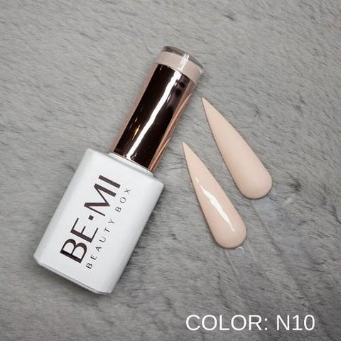 BEmi Beauty Box - Creami Nudity N10 - 15ml