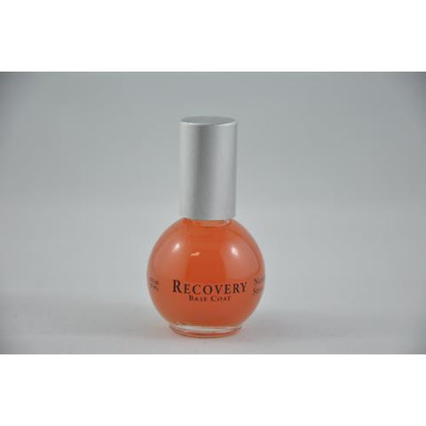 Lauren Amoresse - Recovery Base Coat  - 1/2oz