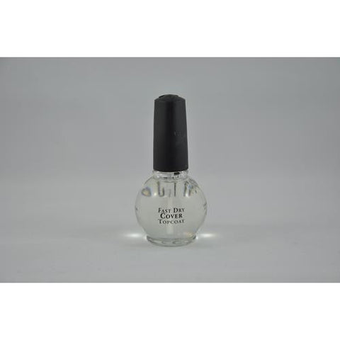 Lauren Amoresse - Cover Top Coat - 5/8oz