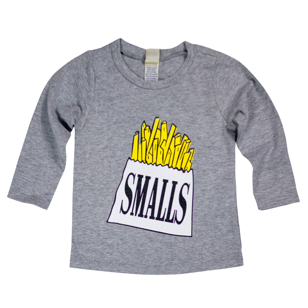 smalls fries