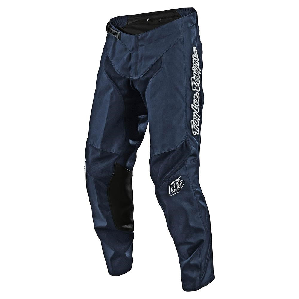 Pants: TROY LEE DESIGNS 2021 Youth GP MONO Navy