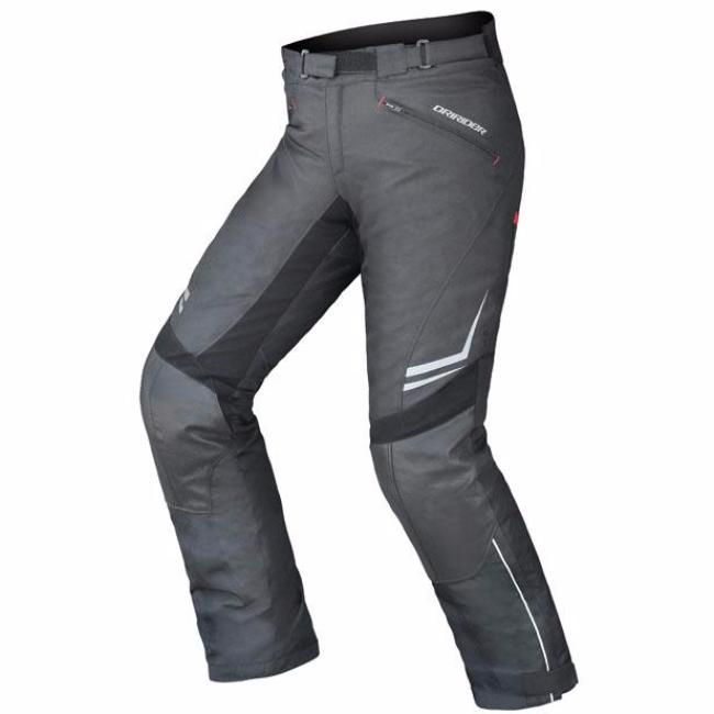 Pants: DRIRIDER NORDIC 2 LONG LEG Black
