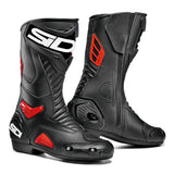 Boots: SIDI PERFORMER Black/Red
