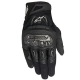 Gloves: ALPINESTARS SMX-2 AIR CARBON V2 Black