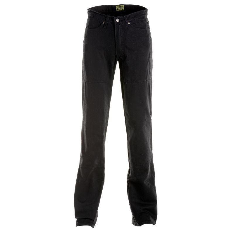 Pants: DRAGGIN MENS CLASSIC Extra Jeans Black