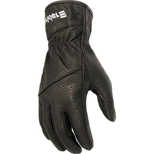 Gloves: DRIRIDER Ladies COOLITE Vented Black