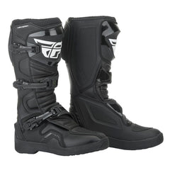 Boots: FLY MAVERIK Black