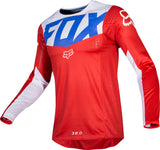 Jersey: FOX 2019 360 KILA Blue/Red