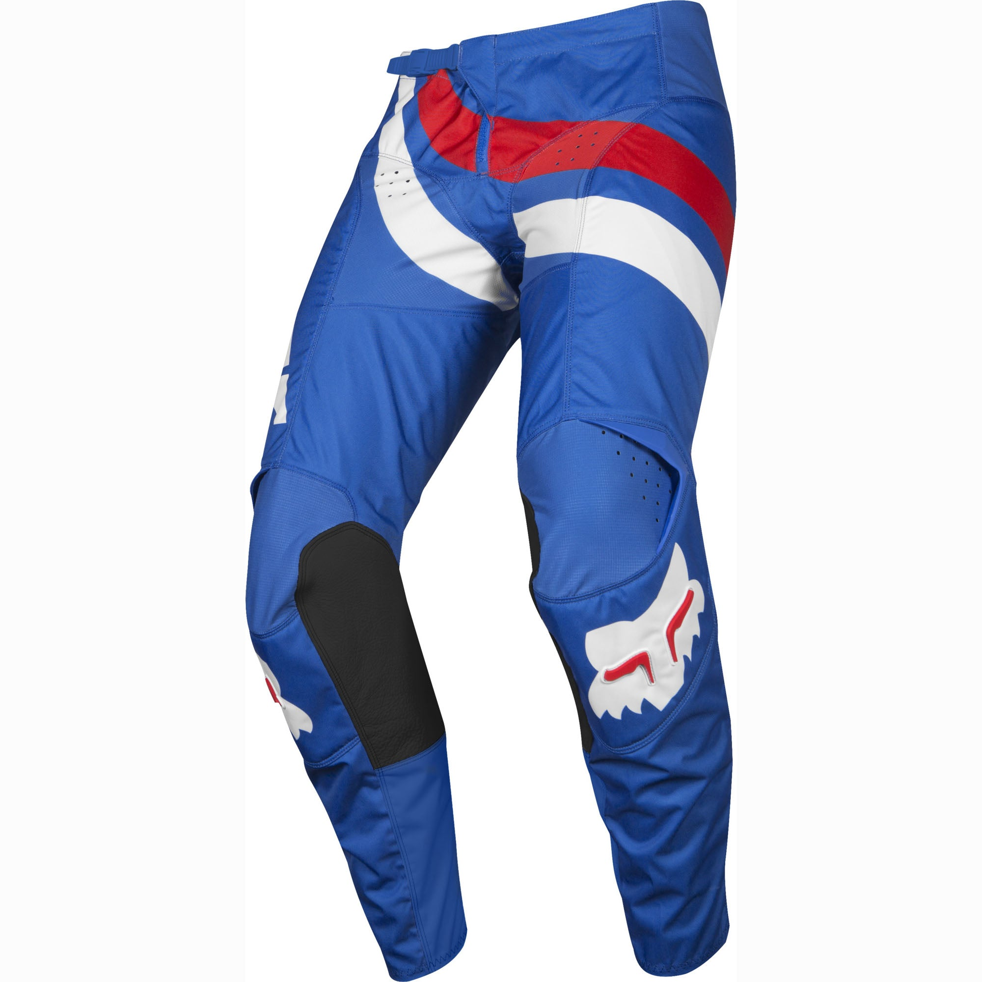 Pants: FOX 2019 Youth 180 COTA Blue