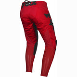 Pants: FOX 2019 Youth 180 COTA Red