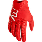 Gloves: FOX 2020 PAWTECTOR Red