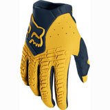 Gloves: FOX 2019 PAWTECTOR Navy/Yellow