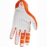 Gloves: FOX 2019 AIRLINE Orange